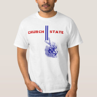 T-Shirt ~ Freedom of Religion 1st Amendment rights
