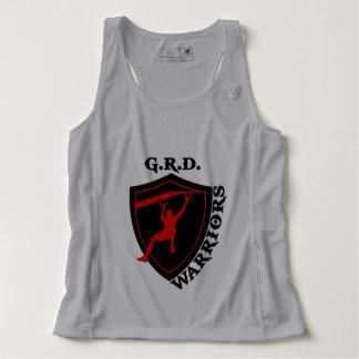 T-shirt G.R.D. Warriors