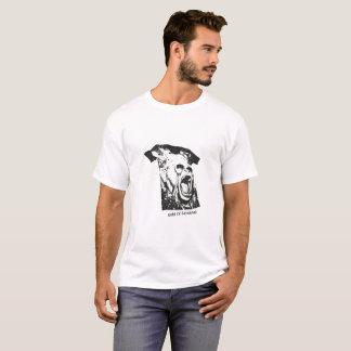 T-shirt Gold Of Savannah Básica