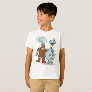 T-shirt Goók & Bou