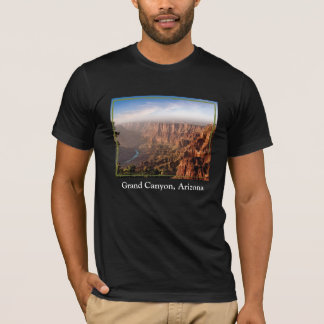 T-Shirt_Grand Canyon w river T-Shirt