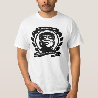 T-shirt Heifer - Leonardo of the Twenty
