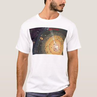 T-shirt, High Frontier Colonization T-Shirt