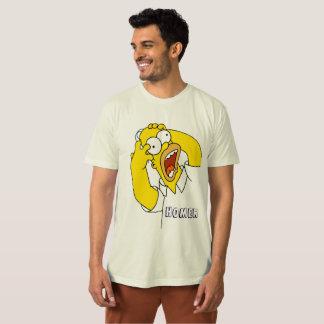 T-shirt homer