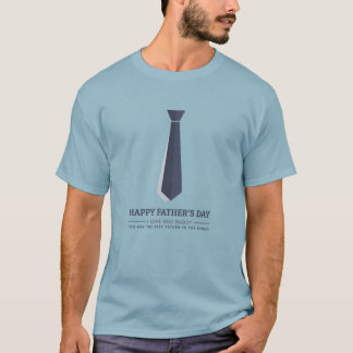 T-shirt Homme BASIC Father's Day