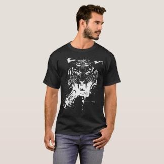 T-shirt Hunger black