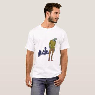 T-shirt I buzzed
