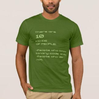 T-Shirt: Intelligent intelligent sentences-Phrase T-Shirt