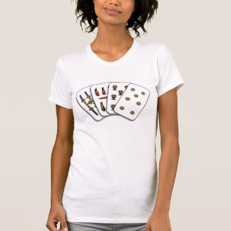 T-shirt IV de Primiera de La
