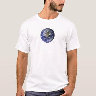 T-shirt J'aime le monde entier…