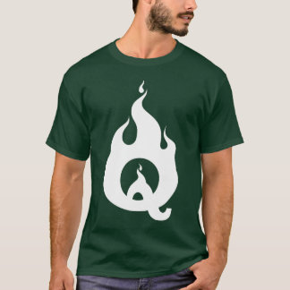 T-shirt J'aime l'odeur du BBQ pendant le matin. 2