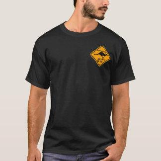 T-shirt kangaroos