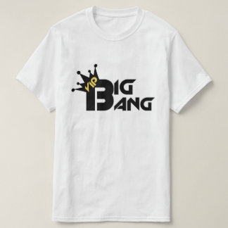 T-shirt KPOP BIGBANG