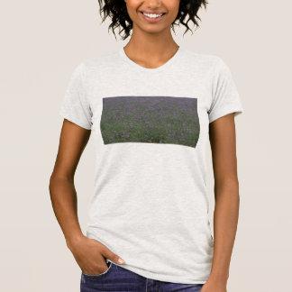 T-Shirt - Lavender Field