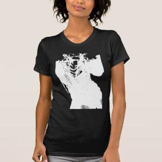 T-Shirt Like has Virgin Black