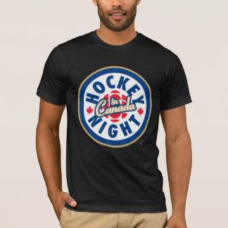 T-shirt  Logo de Hockey Night in Canada