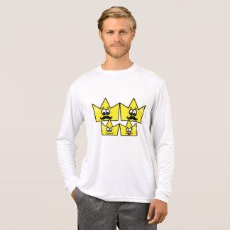 T-shirt long mangos Sport-Tek - Gay Family