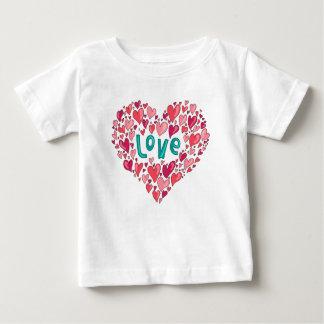 T-shirt love