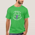 T-Shirt - Lucky to Love (MTM)
