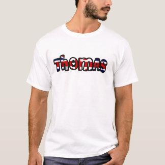 T-shirt man Thomas