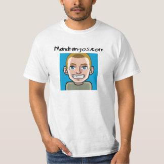 T-shirt Mandrango Jaime