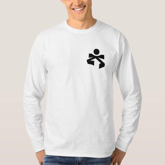 T-shirt Mango L.KUASE SWIMS SOON - Front and