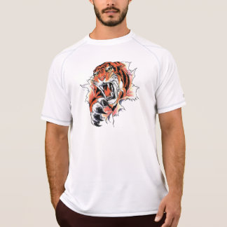 "T-shirt masculine regatta ""Tiger """
