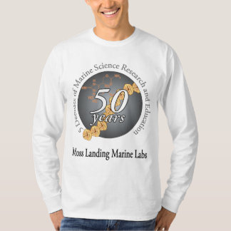 T-shirt (Men's): Long-sleeve, Bio/Chem