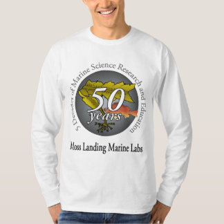 T-shirt (Men's): Long-sleeve, Ich/Phycol