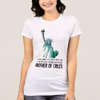 T-shirt Mère des exils