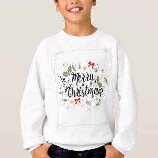 T Shirt Merry Christmas-1