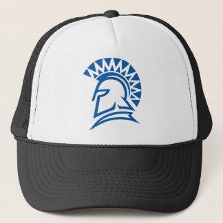 T Shirt Military Trucker Hat