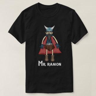 T-Shirt Mr. Ramon