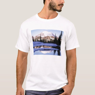 T-Shirt Mt Rainer