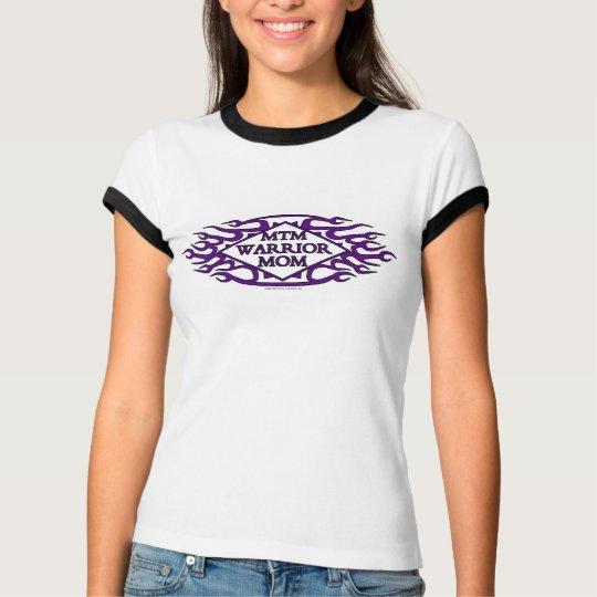 T-Shirt - MTM Warrior Mom