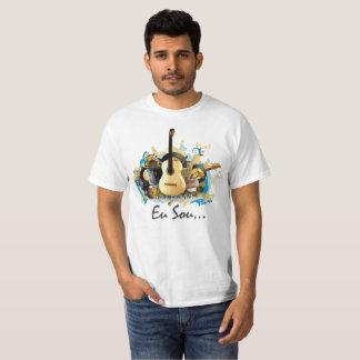 t-shirt musiglóta