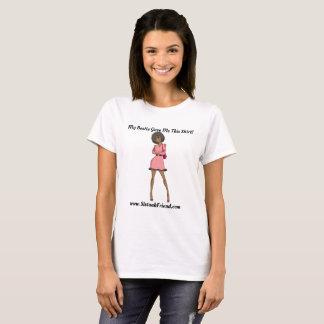 T Shirt - My Bestie Gave me this Shirt!