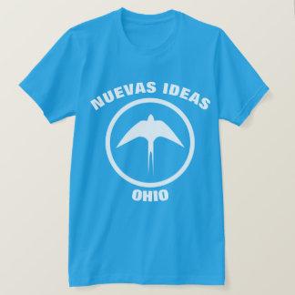 T Shirt New Ideas OHIO