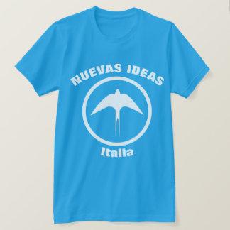 T Shirt New Italy Ideas