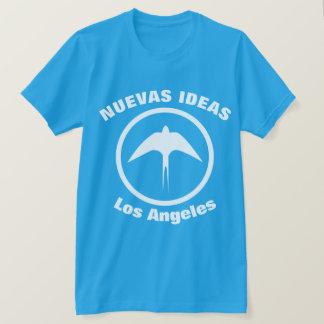 T Shirt New Los Angeles Ideas