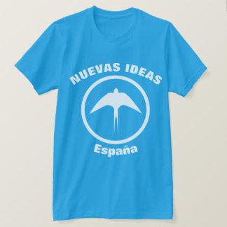 T Shirt New Spain Ideas