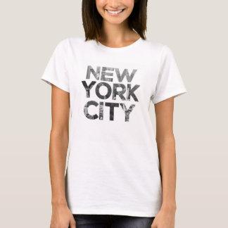 T-Shirt New York City