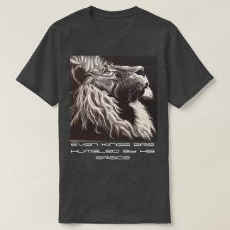 T-shirt of humility