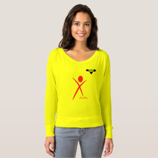 T-SHIRT OF SMALL LONG SLEEVE