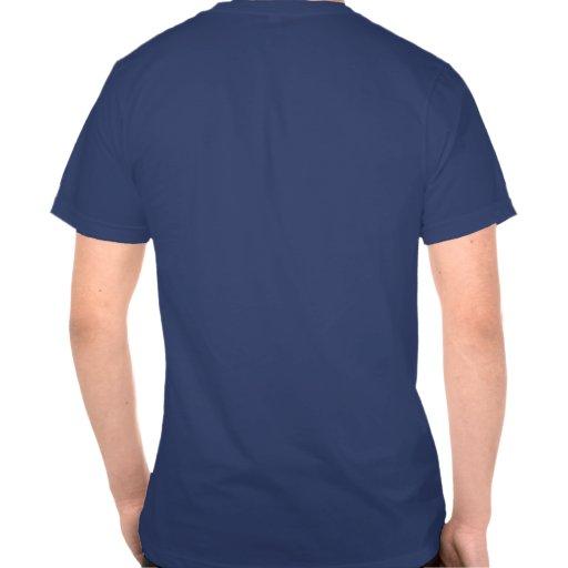 T-shirt officiel de dieux de graphiques