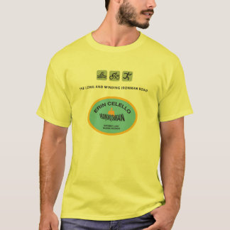 T-Shirt Option #1 (Men's)