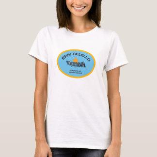 T-Shirt Option #2 (Women's)