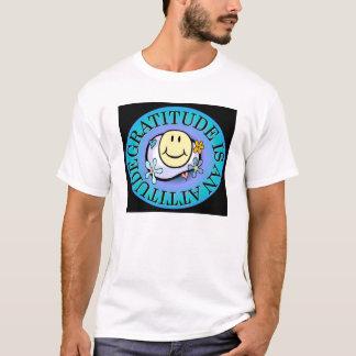 T-shirt Pensées positives