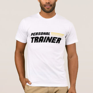 T-shirt Personal Trainer