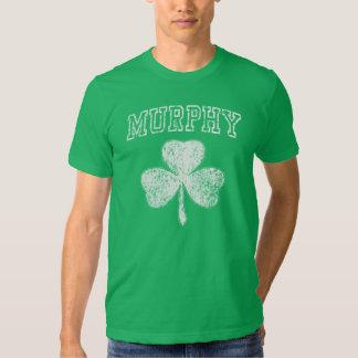 T-shirt populaire d'Irlandais de shamrock de